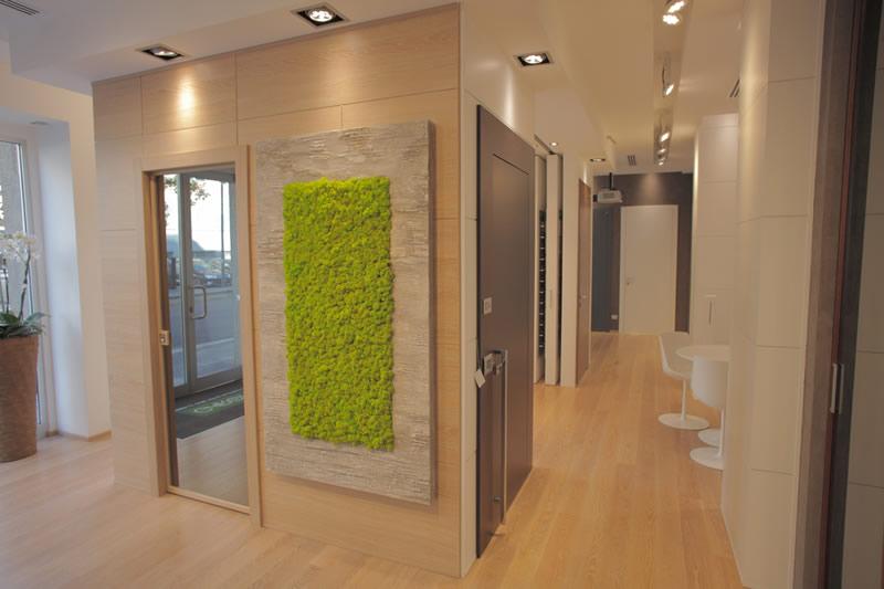 Garofoli Store Milano - Showroom